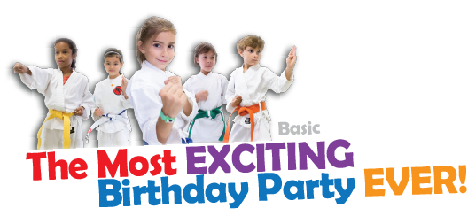Basic Birthday Party